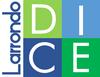 Larrondo DICE Logo